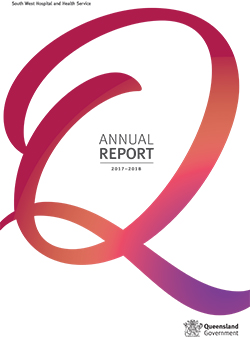 SWHHS Annual Report 2017-2018