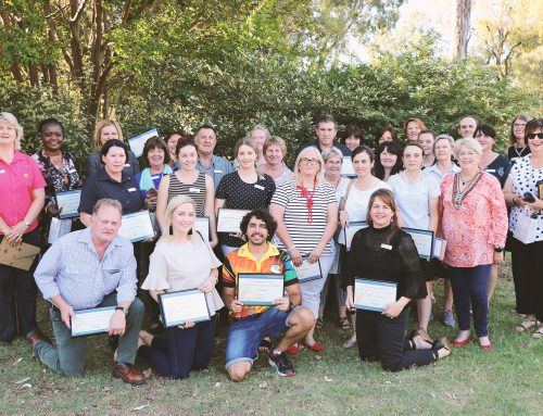 South West HHS staff celebrate year of achievements