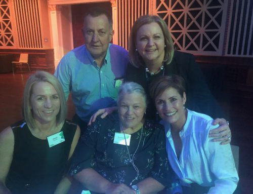 Health service excellence recognised at state-wide awards ceremony