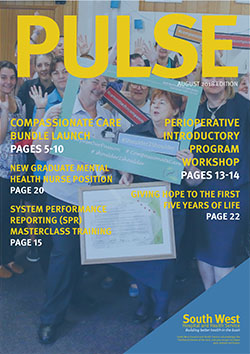 The Pulse August 2018