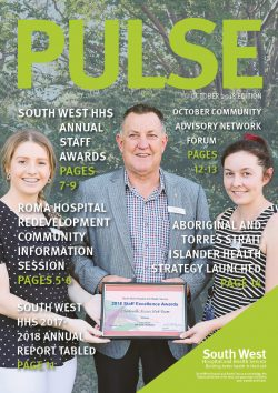 The Pulse October 2018