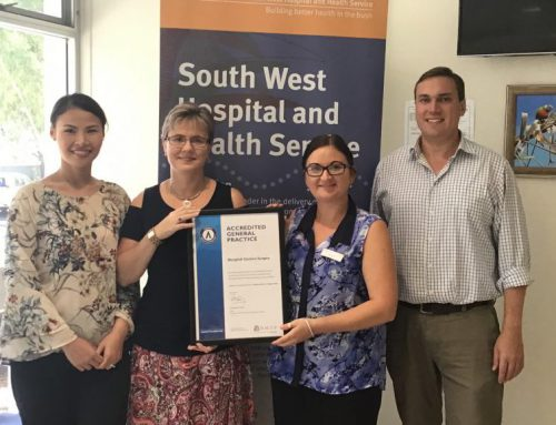 Mungindi Doctors Surgery successfully renews accreditation
