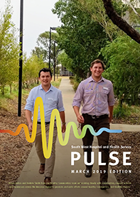 The Pulse - March 2019