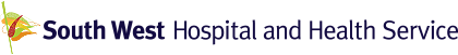 South West Hospital and Health Service Logo