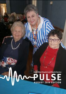 The Pulse _ August 2019