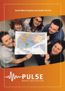 2020 March PUlse cover